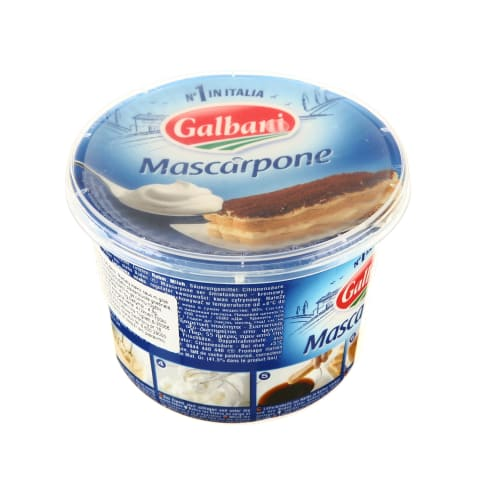 Maskarponės sūris GALBANI, 500 g