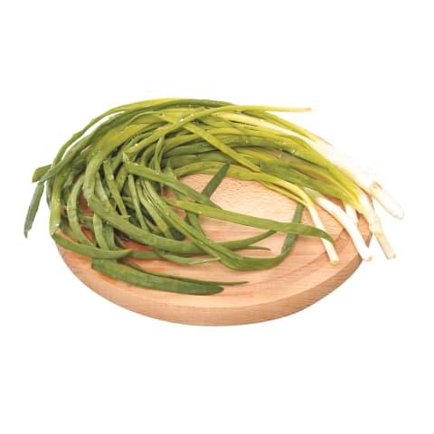 Sibul roheline pakitud kg