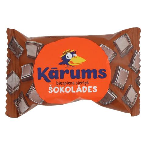Kohuke šokolaadi Karums 45g