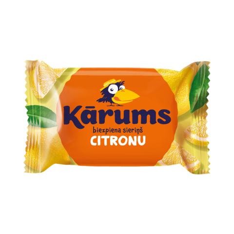Biezp.sier.Kārums citronu 45g