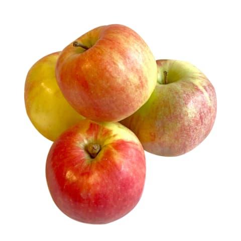 Sveriami lenkiški obuoliai 65+mm, 1 kg