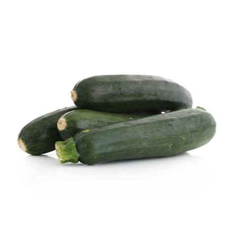 Cukini zaļi 325-375g/gab kg