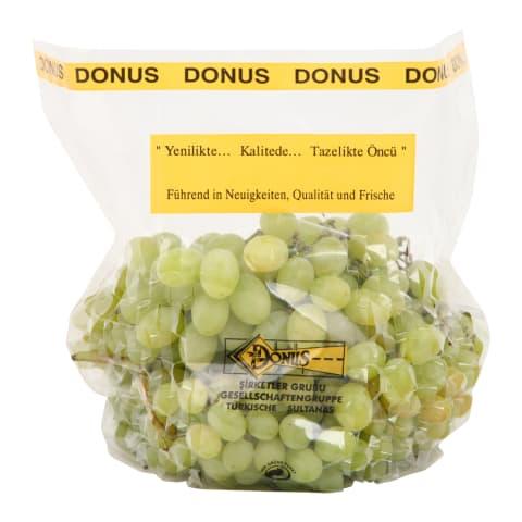 Žaliosios besėklės vynuogės, 1 kg