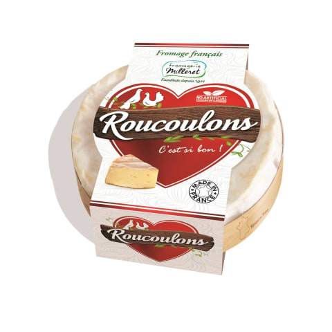 Siers Roucoulons 125G