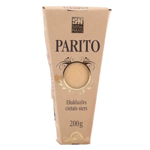 Siers Parito 200g