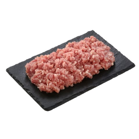 Atšald. smulkintas kiaulienos kumpis, 15%,1kg