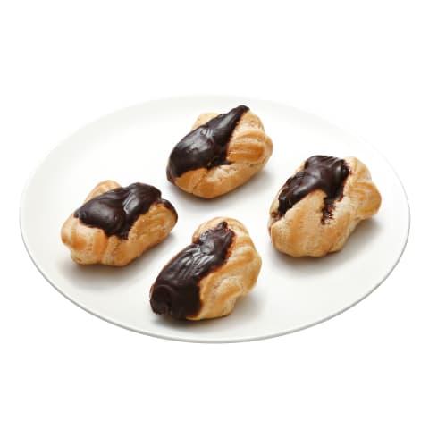 Plikyti šokolado skonio pyragaičiai, 1kg