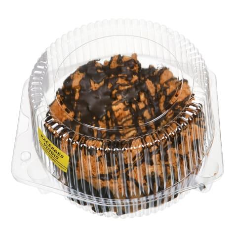 ŠAKOČIŲ tortas KAČERGĖS VINGIS, 1 kg