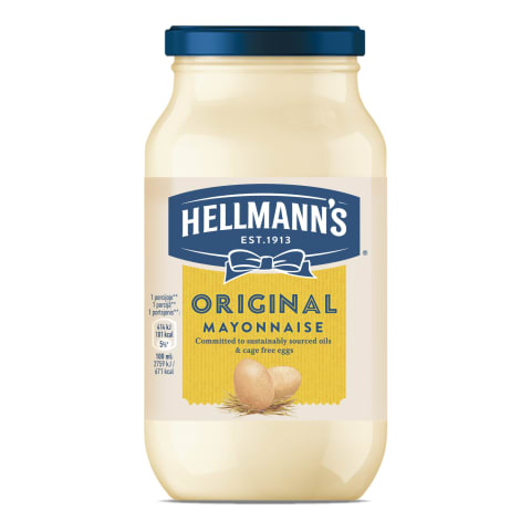 Majonēze Hellmann's Original 79% 420ml