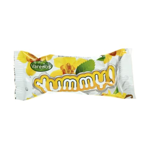 Vanilės sk. sūrelio desertas YUMMY, 21%, 35g