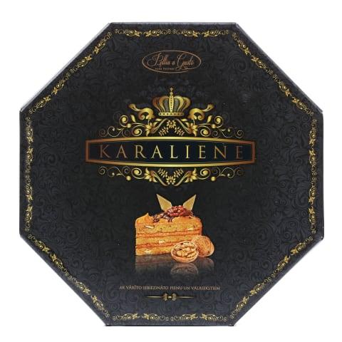 Torte Pellija Karaliene 1kg