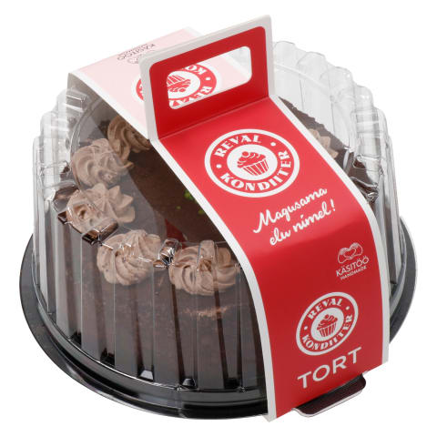 Tort Trühvli Reval 1,05kg