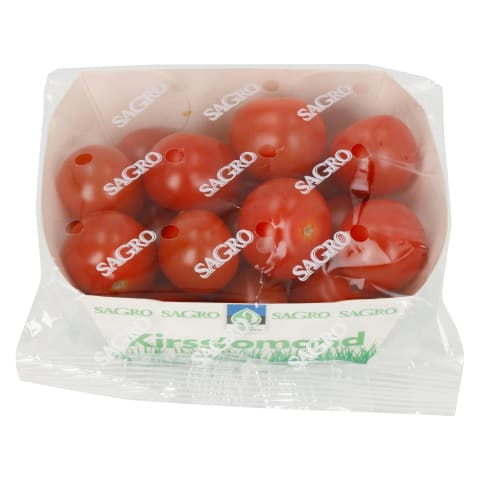 Kirsstomat Sagro 250g