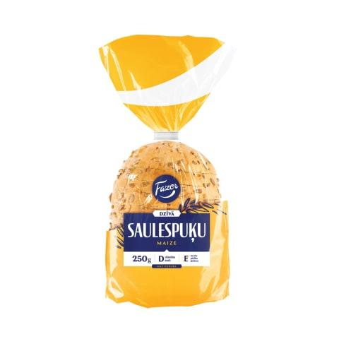 Graudu maize Dzīvā saulespuķu 250g
