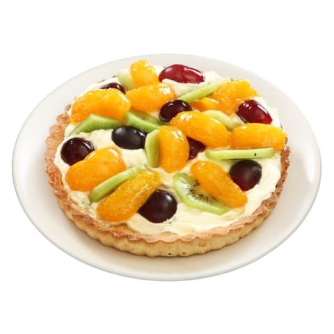 Tartaletė su vaisiais, 1 kg