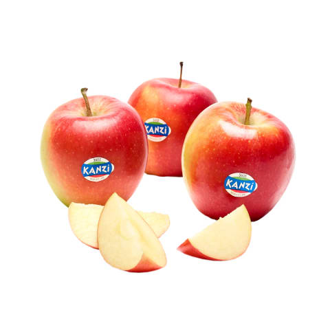 Āboli Kanzi 80+ mm 1. šķira kg
