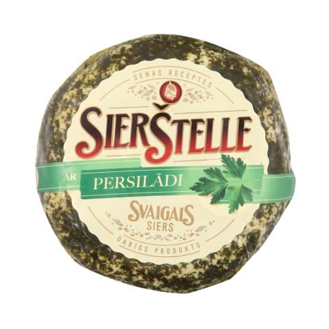 Siers Sierštelles ar persilādi kg