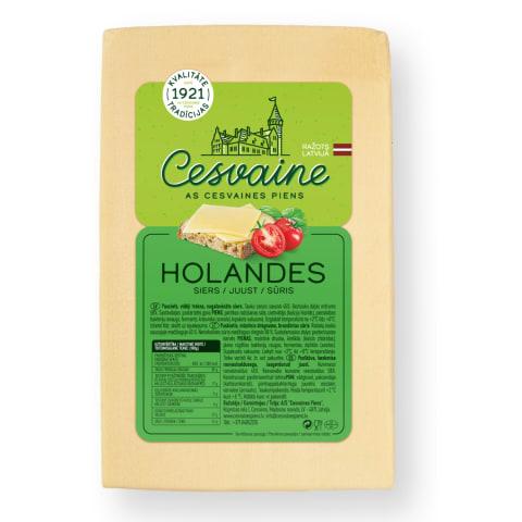 Siers Cesvaine Holandes 45% kg