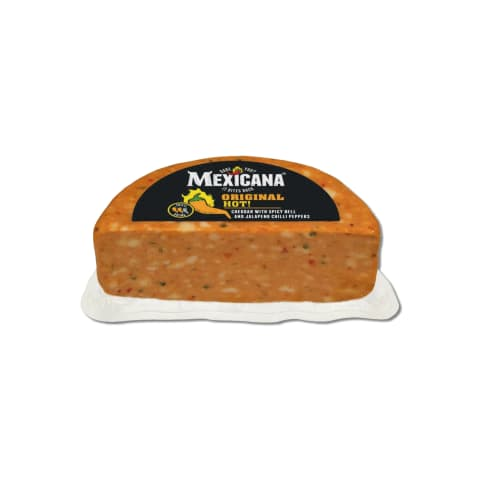 Juust Mexicana Ilchester kg