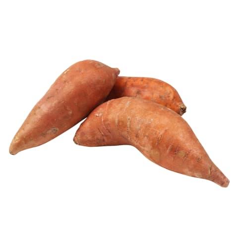 Valgomieji batatai, 1 kg