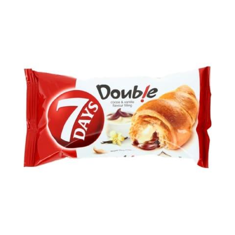 Sarvesai kakao-vanilje 7Days 60g