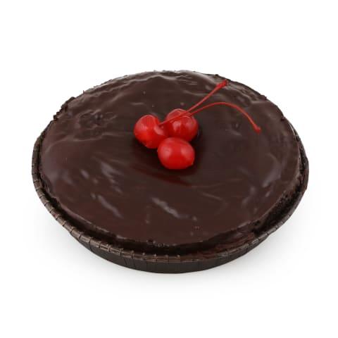 Šokolādes kūka ar ķiršiem 350g