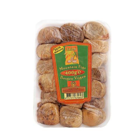 Džiovintos figos, 400 g