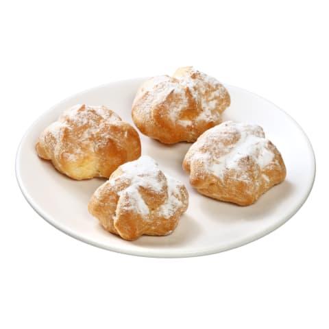 Plikyti pyragaičiai su varškės kremu,1 kg