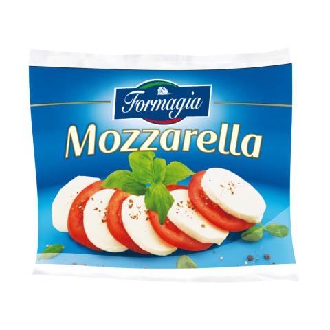 Siers Euroser mozzarella 125g