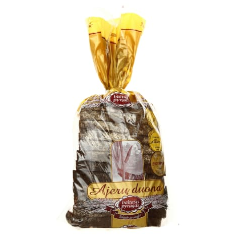 Duona AJERŲ, 650 g