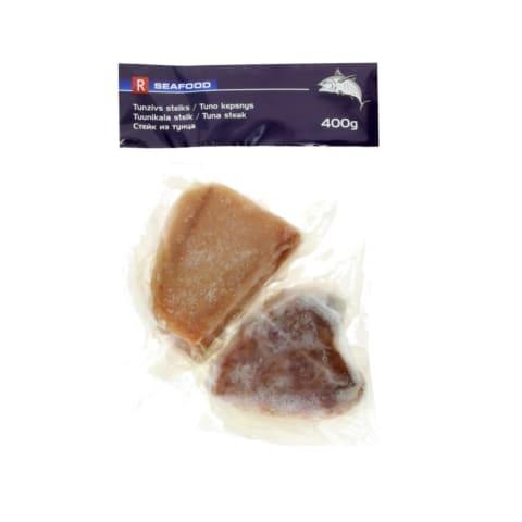 Tuunikala steik nahata luudeta 400g
