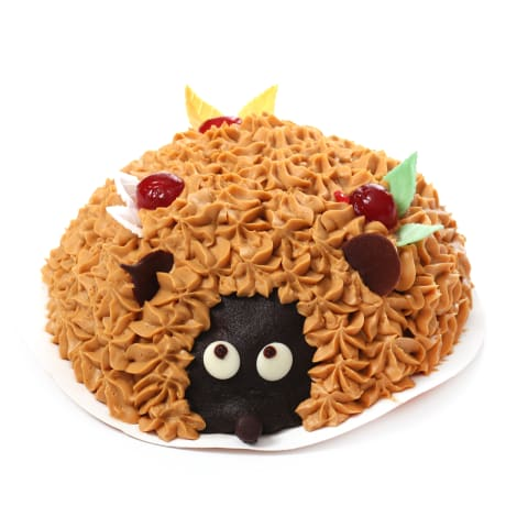 Torte Pellija ezītis 1kg
