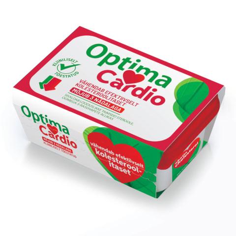 Margariin Optima Cardio 60% 225g
