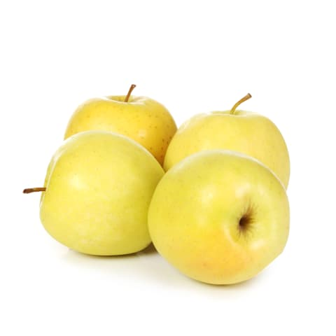 Obuol. GOLDEN DELICIOUS RIMI 75-80 mm, 1kg