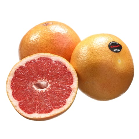 Raudonieji greipfrutai RIMI, 1 kg