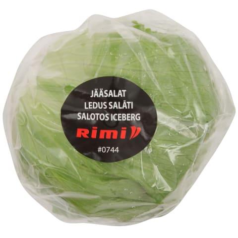 Ledus salāti Rimi 2. šķira kg