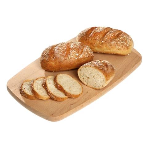 Grikių duonelė, 70g