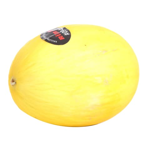 Geltonieji melionai RIMI, 1 kg