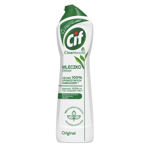 Tīrīšanas līdzeklis Cif cream 0.5l