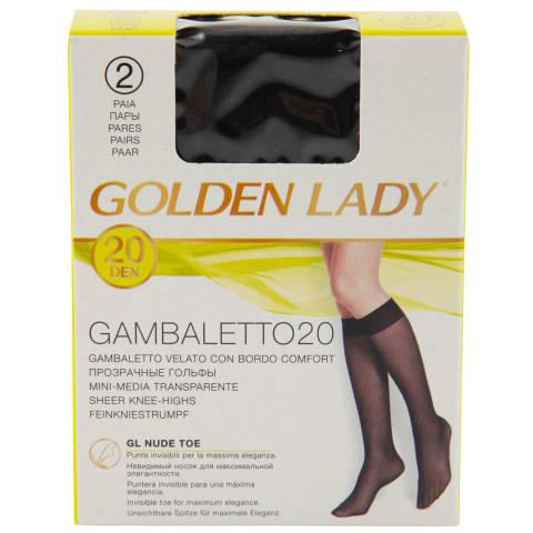Põlvikud Golden Lady Geor. 20den nero 2p