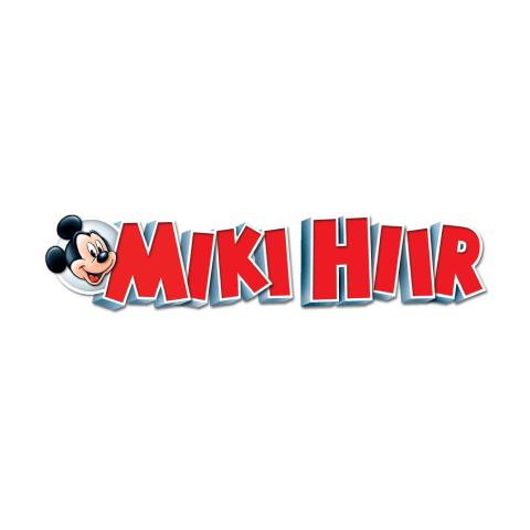 Ajakiri Miki Hiir