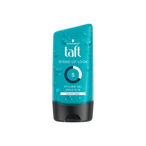 Juuksegeel Taft standup 150 ml