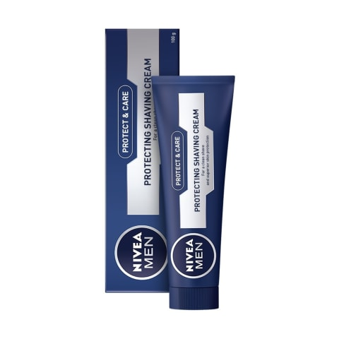 Skutimosi kremas NIVEA MEN ORIGINALS, 100ml