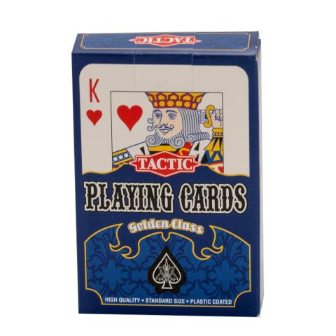 Rotaļlietas spēļu kārtis 00489 Tactic