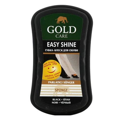 Apavu švammīte Gold Care Easy Shine 1gb