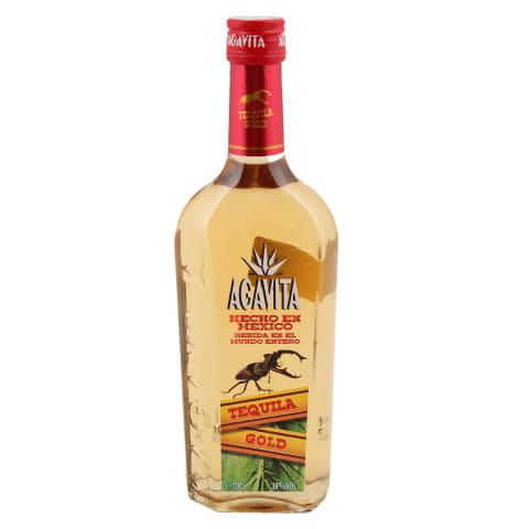 Muu piir.jook Agavita Tequila Gold 38% 0,7l