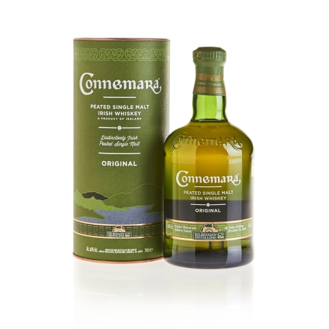 Viskijs Connemara Original 40% 0,7l