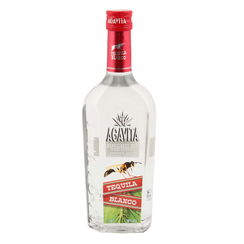 Tekila Agavita Blanco 38%, 0,7l