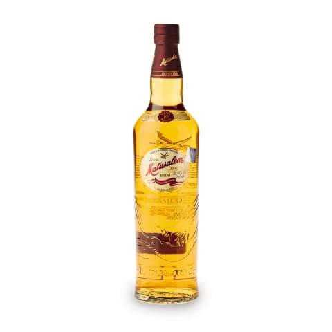Rums Matusalem Clasico 10YO 40% 0,7l