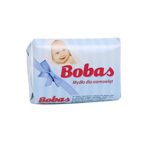 Muilas kūdikiams BOBAS, 100 g